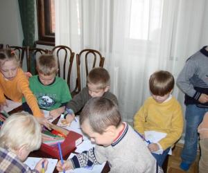 2007. gada Lieldienu laiks