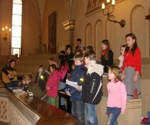 2007. gada Ziemassvētkos