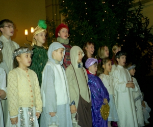 2004. gada Ziemassvētki