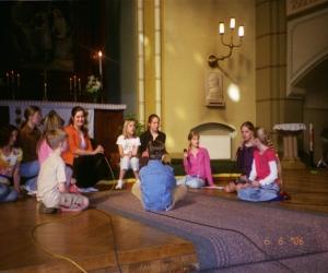 2006. gads. Jaunajai Sv. Ģertrūdes banzīcai - 100