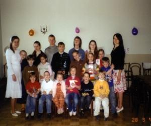 2006. gada Vasarsvētkos